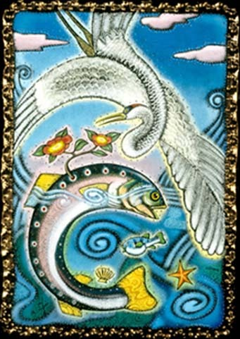 Визуальная мифология – Джоил Накамура. Изображение № 33.