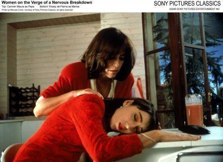 """Изображение 45. Росcи де Пальма - """"безобразная красавица"""" Альмодовара.. Изображение № 11."""