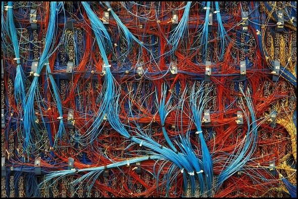 Винтажный компьютерный разум «Системная память». Изображение № 5.