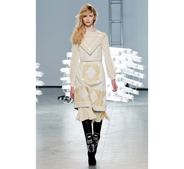 Изображение 152. Головная компания: 10 тенденций недель моды.. Изображение № 152.