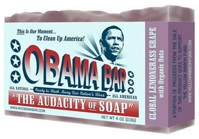 Бренд «Барак Обама». Изображение № 2.