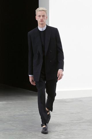 Неделя мужской моды в Париже: День 2. Изображение № 8.