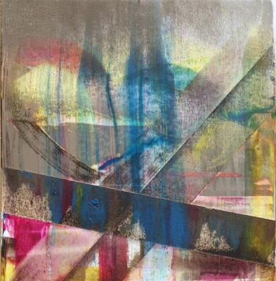 Точка, точка, запятая: 10 современных абстракционистов. Изображение № 61.
