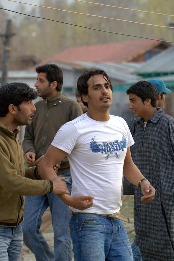 Разные люди. Кашмир, Индия. Изображение № 6.