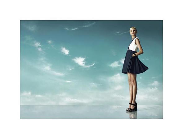 Изображение 16. Рекламные кампании: Bottega Veneta, Jaeger и Dior.. Изображение № 8.