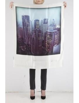 """Polaroid""-ные платки от Philippe Roucou. Изображение № 6."