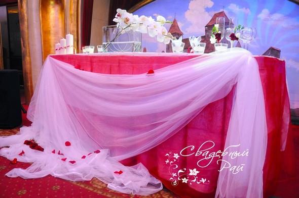 Цвет свадебного дня или праздник длиною в жизнь. Изображение № 24.
