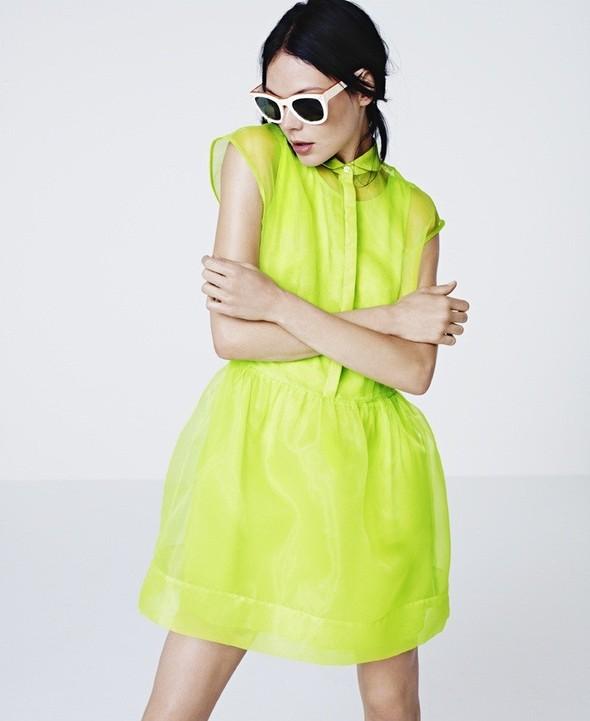 Лукбуки: Мужская и женская коллекции H&M SS 2012. Изображение № 7.