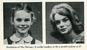 Oh,Goddess.Jean Shrimpton. Изображение № 2.