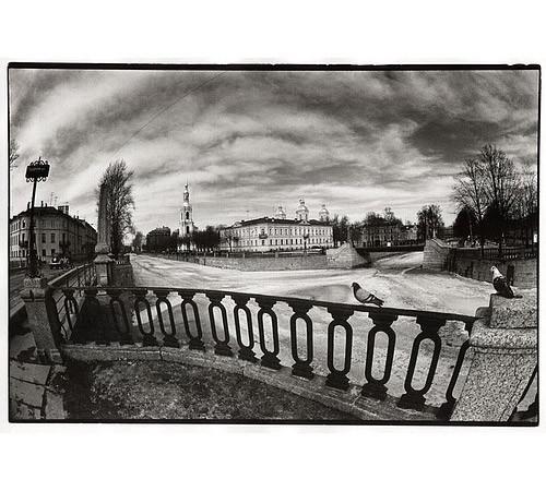 Большой город: Петербург и петербуржцы. Изображение № 102.
