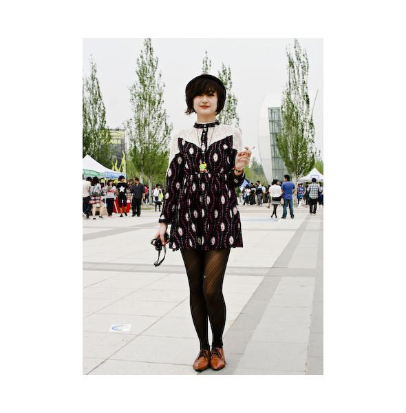 City Looks: Пекин. Изображение № 3.