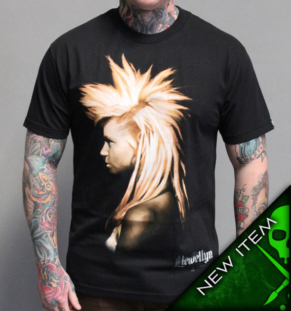 От лучших татуировщиков мира: Sullen Clothing. Изображение № 7.