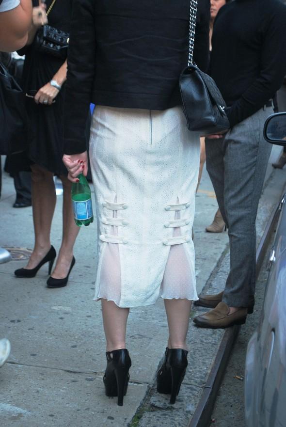 Street Fashion @ NYFW. Изображение № 16.