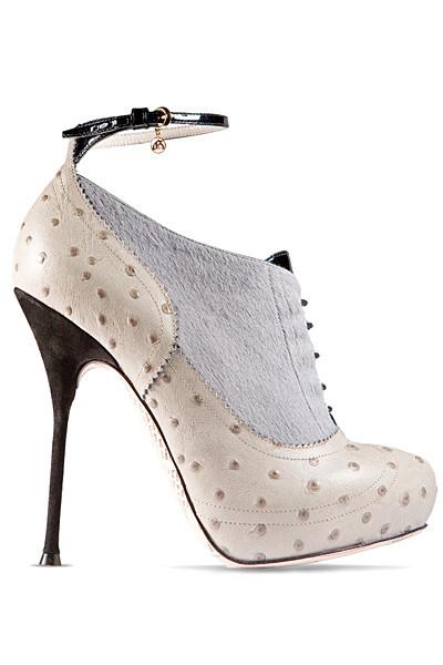 Изображение 31. Лукбуки: Dior, Nina Ricci, Prada и другие.. Изображение № 31.