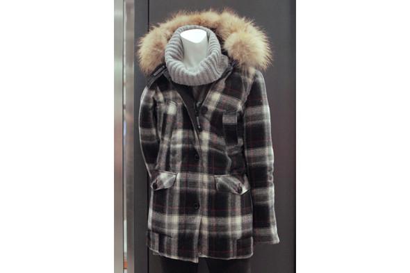 Коллекция Woolrich Woolen Mills F/W2011-2012. Изображение № 38.