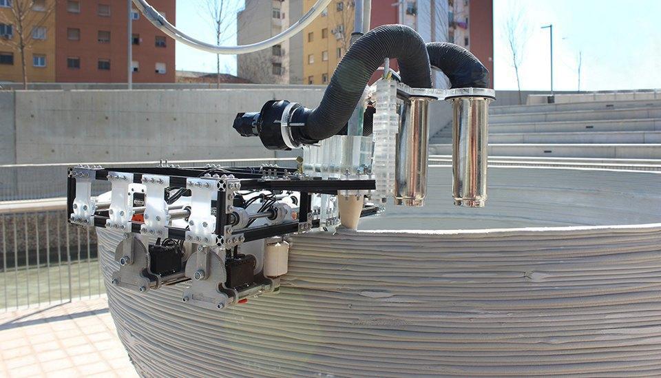 Как Пётр Новиков изобрел роботов, которые изменят архитектуру. Изображение № 7.