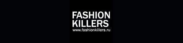 FASHION KILLERS. Изображение № 1.