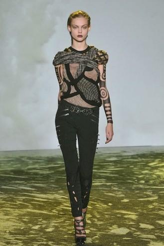 Chanel: Ходячие рекламы. Изображение № 4.