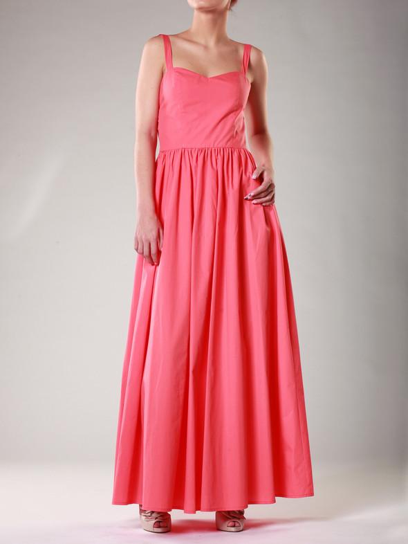 Лукбук YETONADO: летнее настроение и длинные платья. . Изображение № 3.