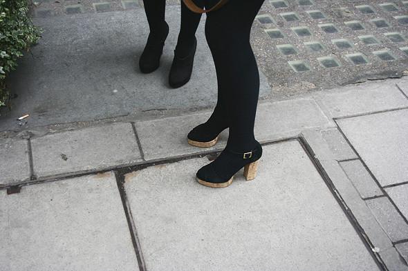 Изображение 10. Детали: London Fashion Week AW 2011.. Изображение № 10.
