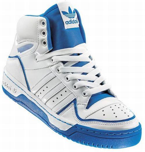 Adidas весна 2009 (женская коллекция). Изображение № 8.