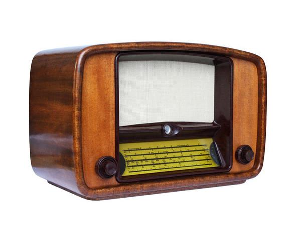 Радиоприемники в стиле ретро. Изображение № 14.