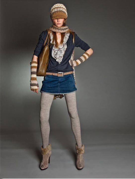 Лукбук: Miss Sixty FW2011. Изображение № 17.