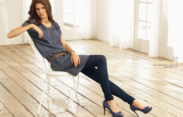 Кое-что новое: H&M, Calzedonia, Rodarte, Zara. Изображение № 38.