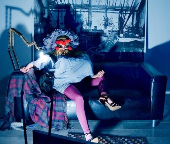 «Fashion mutation. ФЕшн мутЕйшн». Изображение № 8.