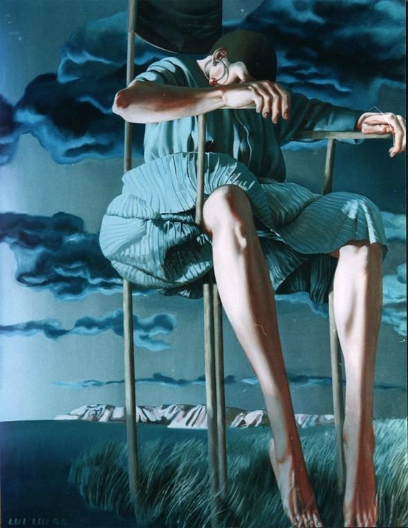 Lui Liu. Изображение № 18.
