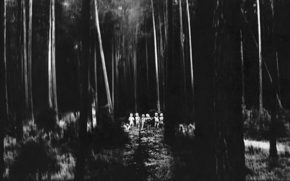 Советская фотография. Н. Свиридова и Д. Воздвиженский. Изображение № 9.