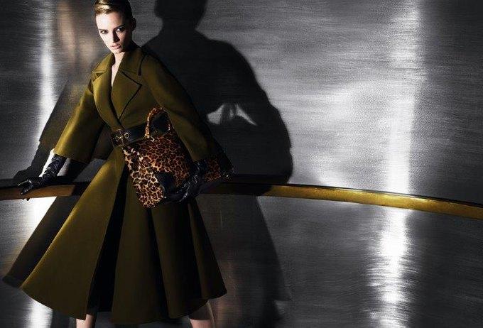 Esprit, Gucci и Y-3 показали новые кампании. Изображение № 40.