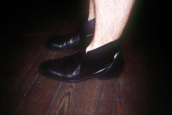 Обувь навечеринках: Udashkin Plus Dva. Изображение № 18.