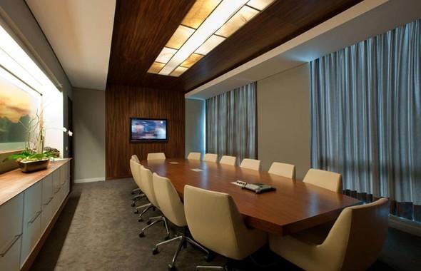 Интерьер офиса ACBC от Pascal Arquitectos. Изображение № 13.