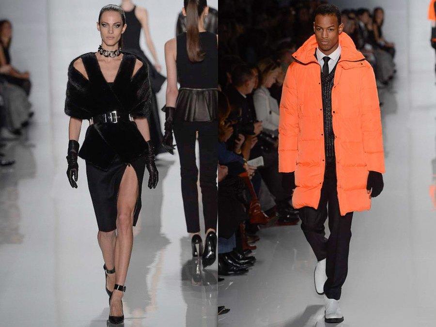 Неделя моды в Нью-Йорке: Дни 6 и 7. Изображение № 25.