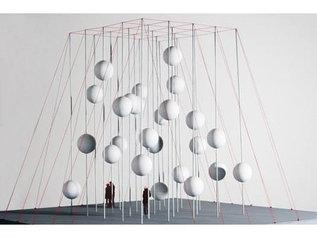 Гид по 4-й Московской биеннале современного искусства. Изображение № 136.