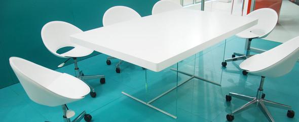 Минималистичный стол. Изображение № 1.