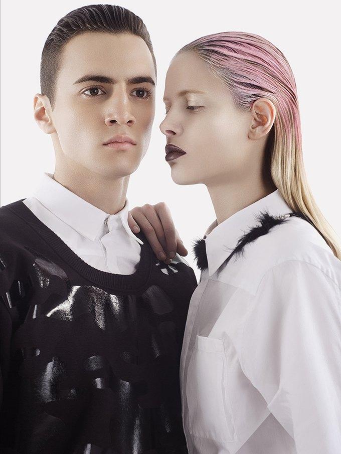 Марка Ksenia Schnaider показала новую кампанию. Изображение № 10.