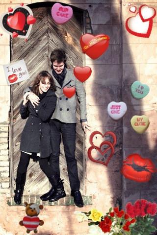 Изображение 3. День Святого Валентина в App Store.. Изображение № 3.