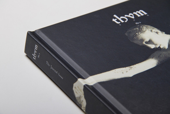 Журнал THVM. Изображение №38.