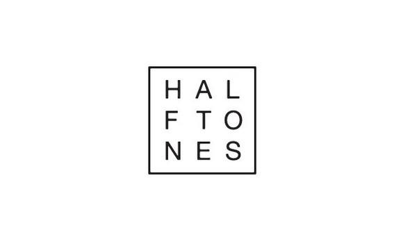 Футболки HALFTONES. Изображение № 1.
