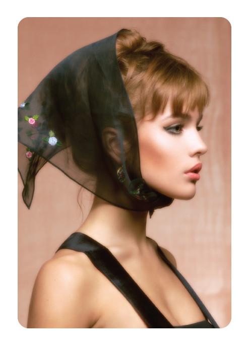 Лукбук: Ulyana Sergeenko Jewelry. Изображение № 7.