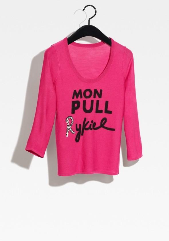Изображение 9. Sonia Rykiel pour H&M: теперь и в России.. Изображение № 7.