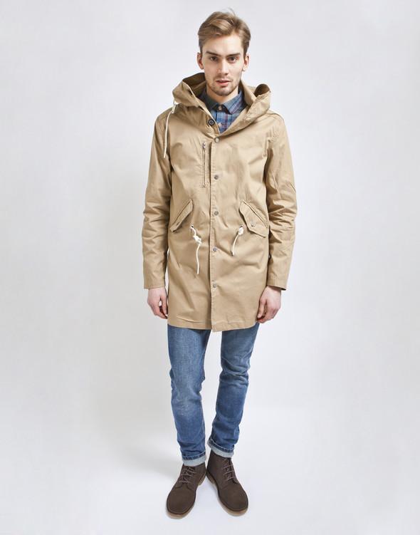 Куртки и анораки Elvine. Изображение № 21.