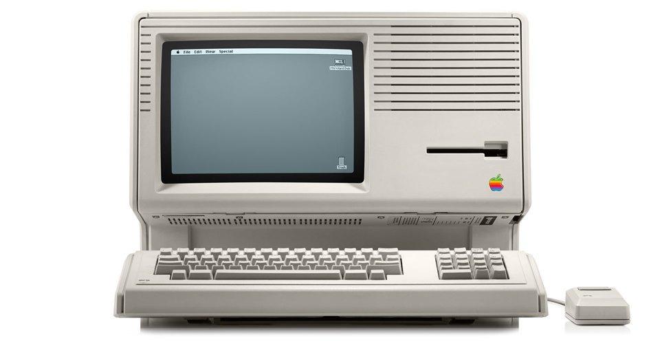 Золотая эра компьютеров: Почему мы любим 1980-е. Изображение № 4.