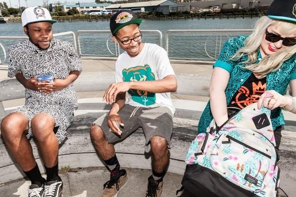 Mishka NYC - SUMMER 2012. Изображение № 7.
