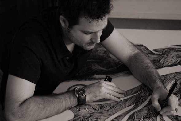 Gabriel Moreno. Изображение № 16.