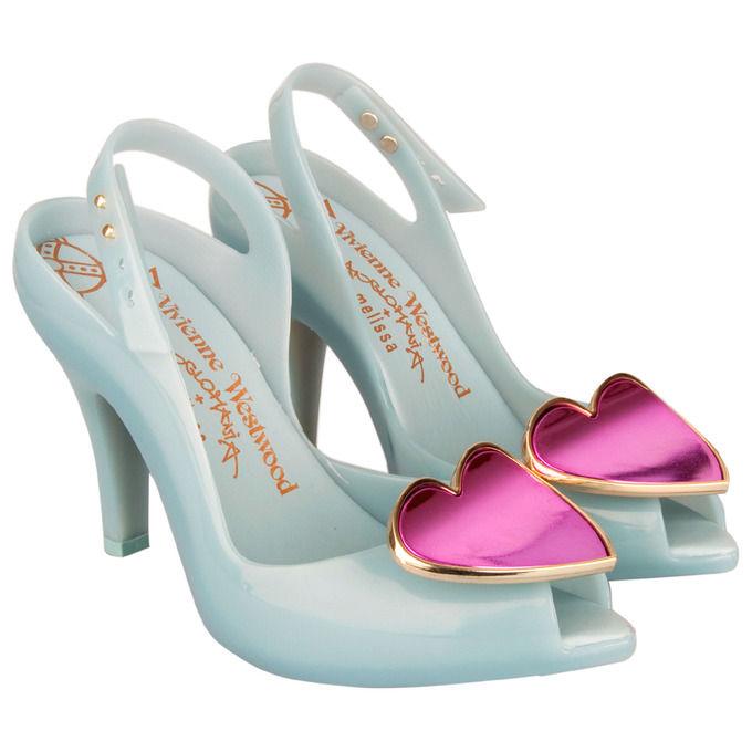 Карл Лагерфельд создает обувь для Melissa. Изображение № 1.