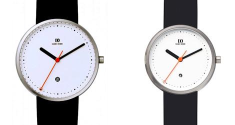 Датский минимализм в часовом дизайне: DANISH DESIGN. Изображение № 6.