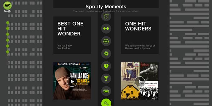 Spotify назвал самых популярных исполнителей 2013 года. Изображение № 13.